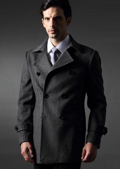 新款大衣定做